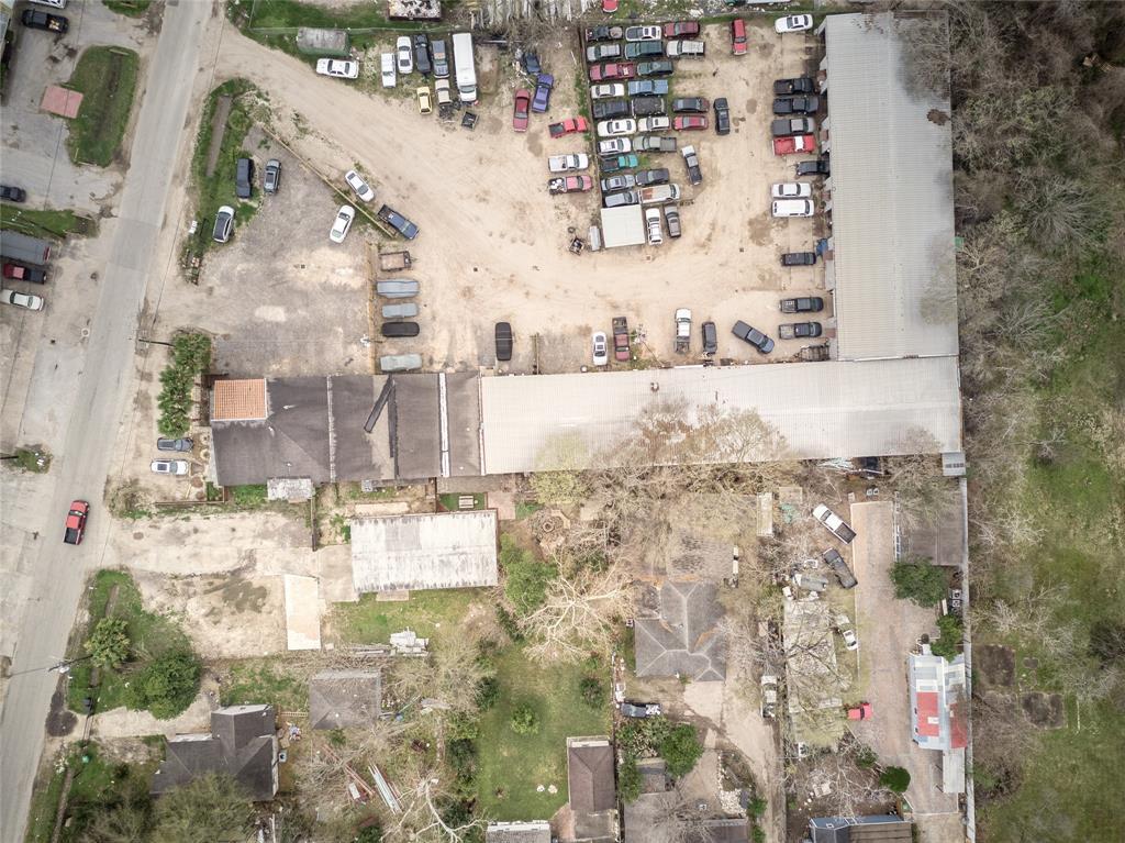 9110 Spring Branch Drive, Houston, TX 77080