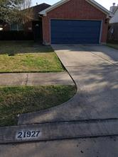 21927 STOCKBRIDGE, Katy, TX, 77449