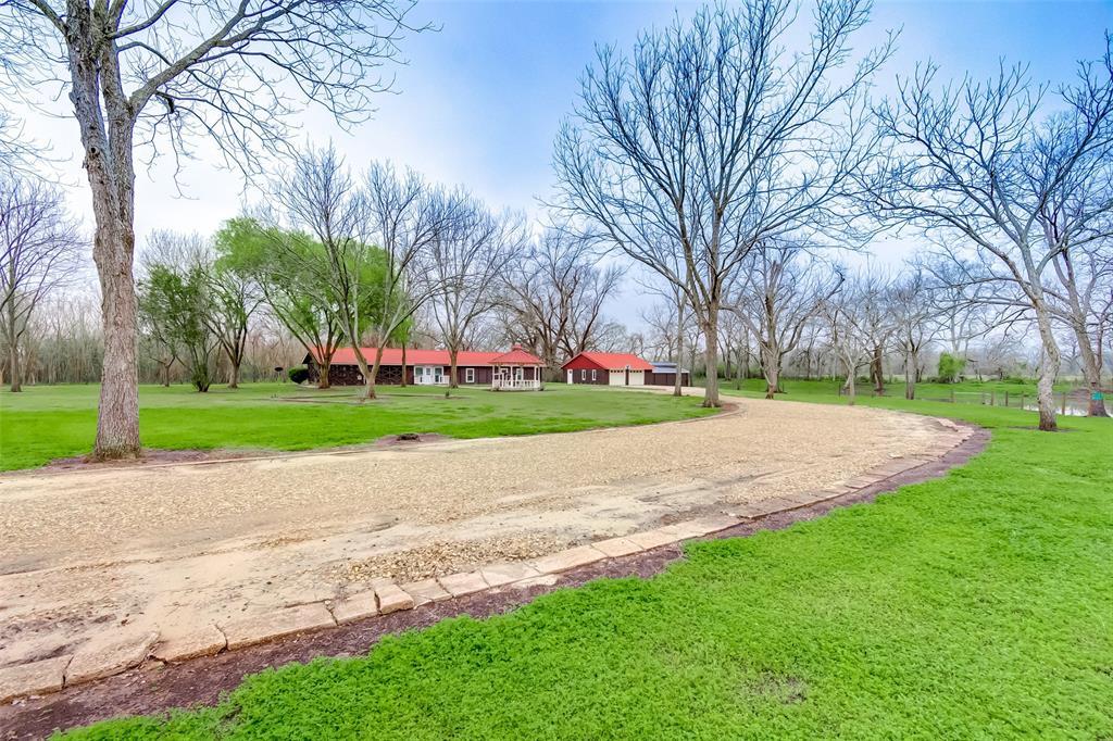 4503 South Fork Circle, Wharton, TX 77488
