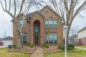 4405 Sugarvine Court, League City, TX 77573