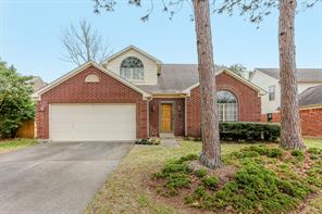 118 Sea Mist Drive, League City, TX 77573