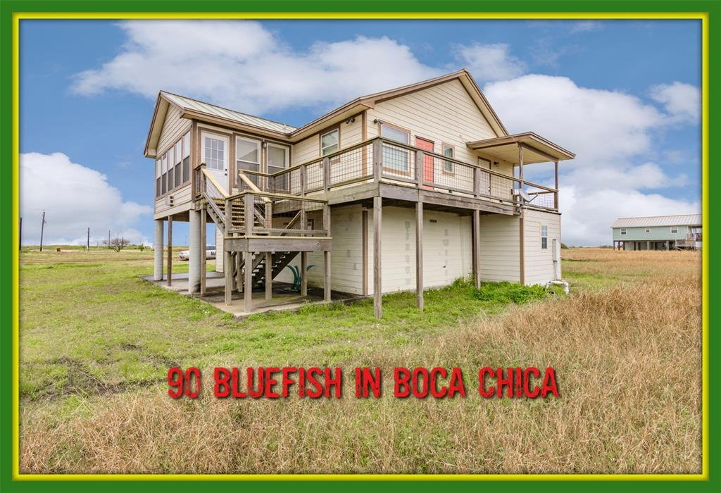 90 Bluefish, Palacios, TX 77465