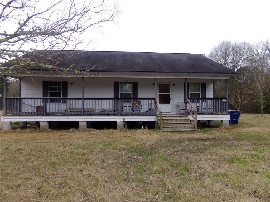 201 Jones Road, Groveton, TX 75845