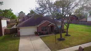 2115 Silver Leaf, Missouri City, TX, 77489