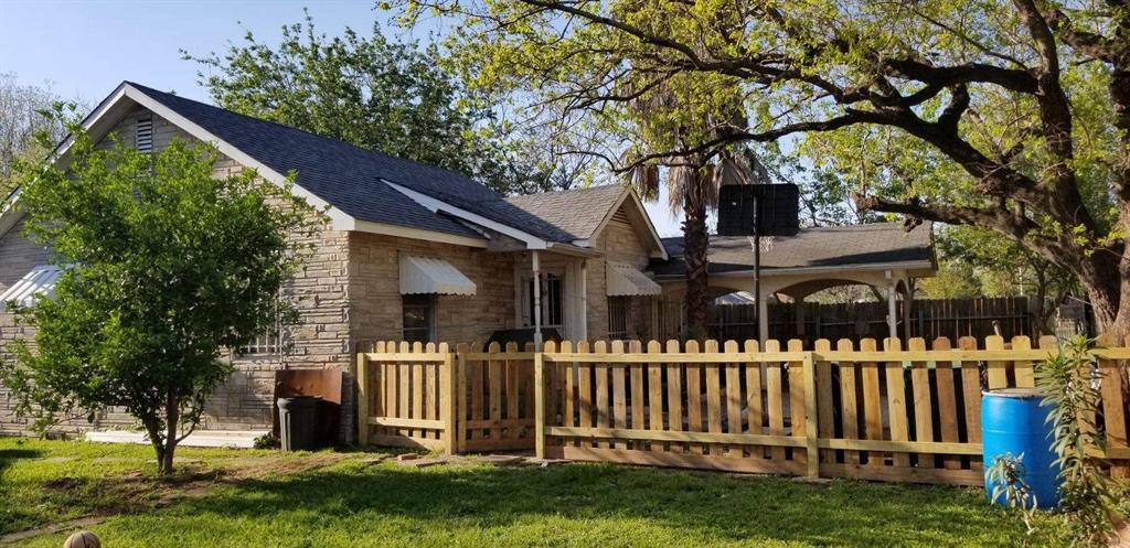 701 Defender Street, Houston, TX 77029