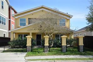 1110 Enid Street, Houston, TX 77009