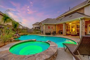 3427 Stone Springs Drive, Katy, TX 77494