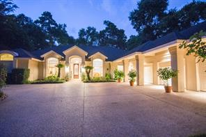 129 Grogans Point Road, The Woodlands, TX 77380