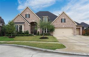 5718 Crockett Creek, Houston, TX, 77059