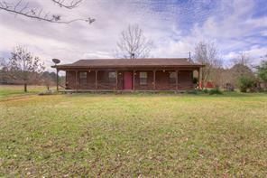 408 County Rd 4193, Lovelady, TX 75851