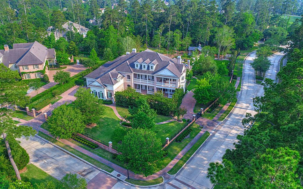 2 Saint Peters Gate, The Woodlands, TX 77382