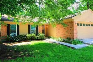 28 Brookberry, Spring, TX 77381