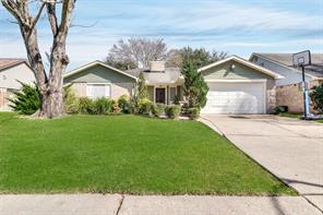 2802 Park Meadows Avenue, Deer Park, TX 77536