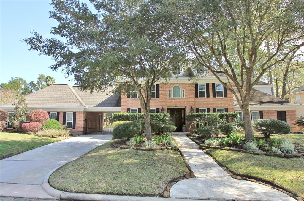 1726 Chestnut Grove Lane, Kingwood, TX 77345