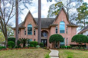 1807 Misty Hill, Kingwood, TX, 77345
