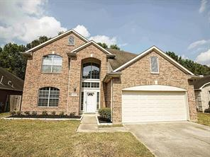 21645 Forest Colony, Porter, TX, 77365