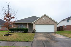 5207 lost cove lane, spring, TX 77373