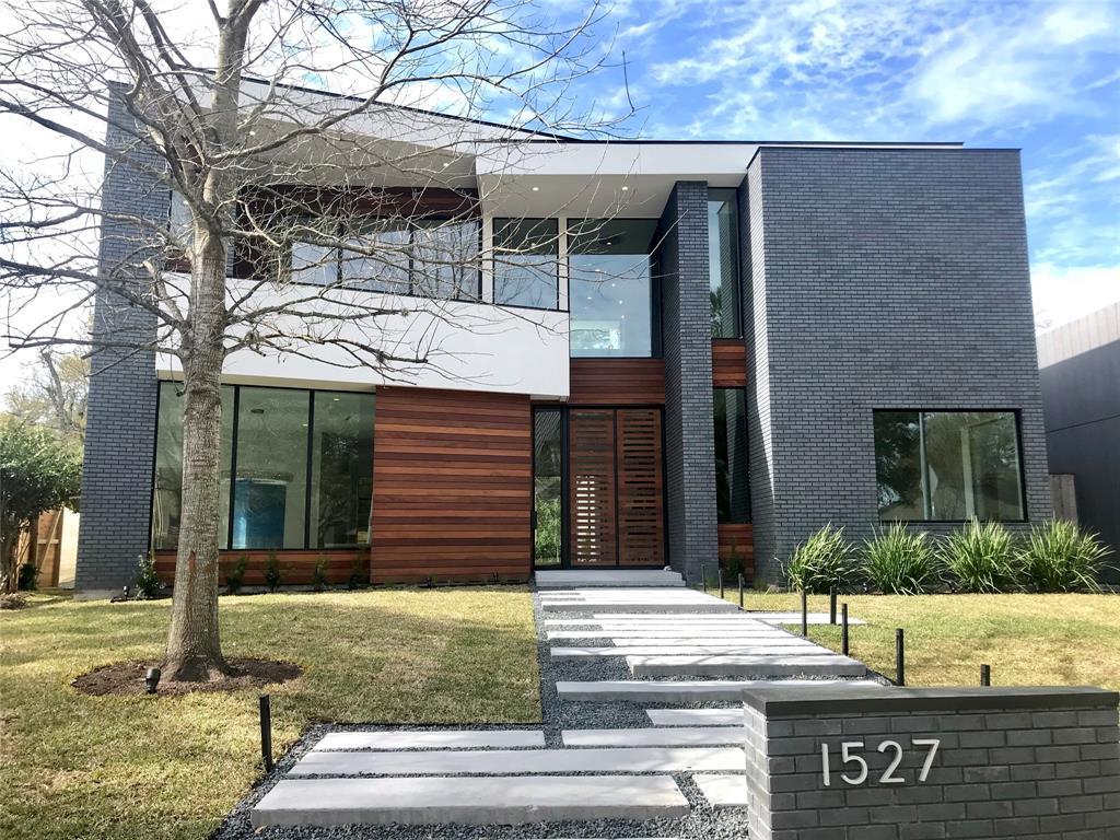 1527 Milford Street, Houston, TX 77006