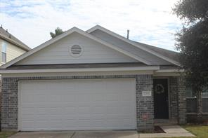 22502 High Point Pines Drive, Spring, TX 77373