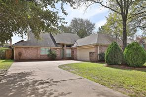 14831 Chetland Place, Houston TX 77095