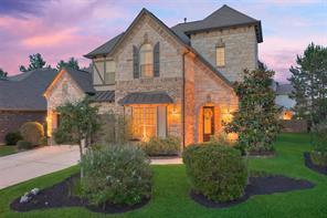 135 Lindenberry Circle, The Woodlands, TX 77389