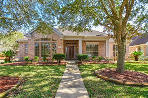 232 Creekview Street, League City, TX 77573
