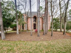 2 Russet Wood Court, The Woodlands, TX 77381