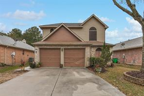 12223 Claresholm, Tomball, TX, 77377