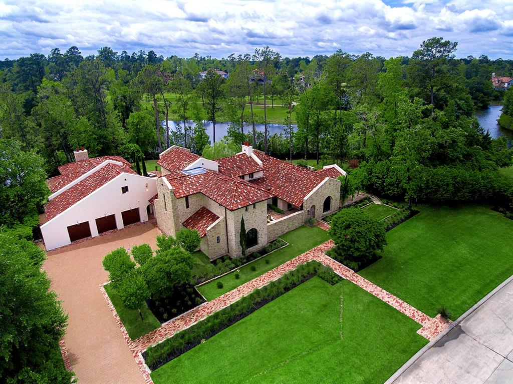 86 Mediterra Way, The Woodlands, TX 77389