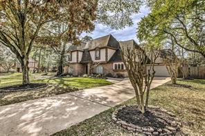 3603 Shady Green Drive, Kingwood, TX 77339