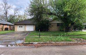 8311 Glenheath, Houston TX 77061