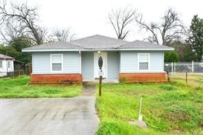2411 Leffingwell, Houston TX 77026