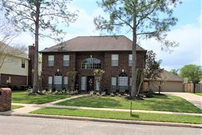 1706 Keystone, Friendswood, TX, 77546
