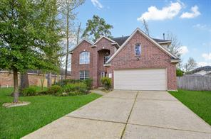 1010 spring lakes haven drive, spring, TX 77373