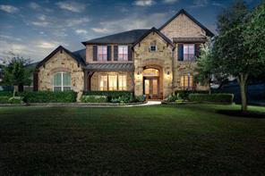 21611 Fairhaven Creek Drive, Cypress, TX 77433
