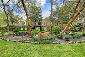 63 Hollymead Drive, The Woodlands, TX 77381