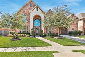 28111 Cade Hills Lane, Spring, TX 77386