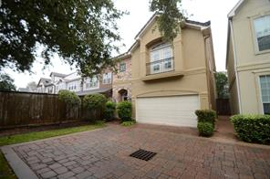 1203 Sherwood Forest Glen, Houston, TX, 77043