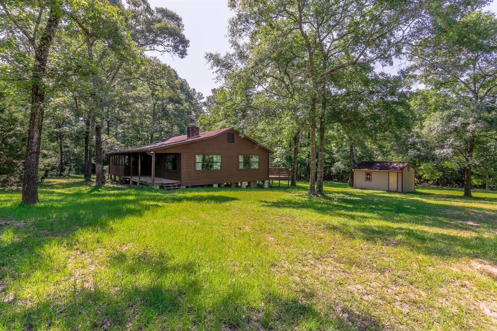 8388 Hickory Road, Plantersville, TX 77363