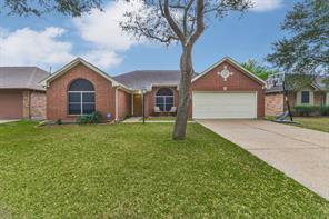 5213 Glenpark, La Porte, TX, 77571
