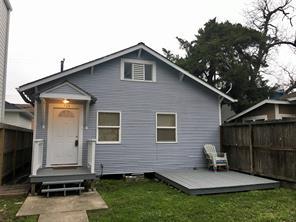 723 10th 1/2, Houston, TX, 77008