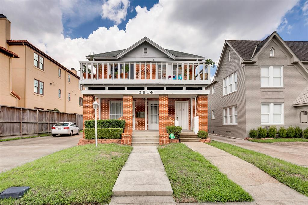 2514 Kingston Street, Houston, TX 77019