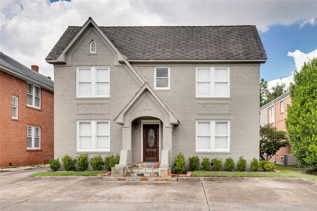 2510 Kingston Street, Houston, TX 77019