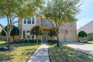 26127 Wooded Hollow Lane, Katy, TX 77494