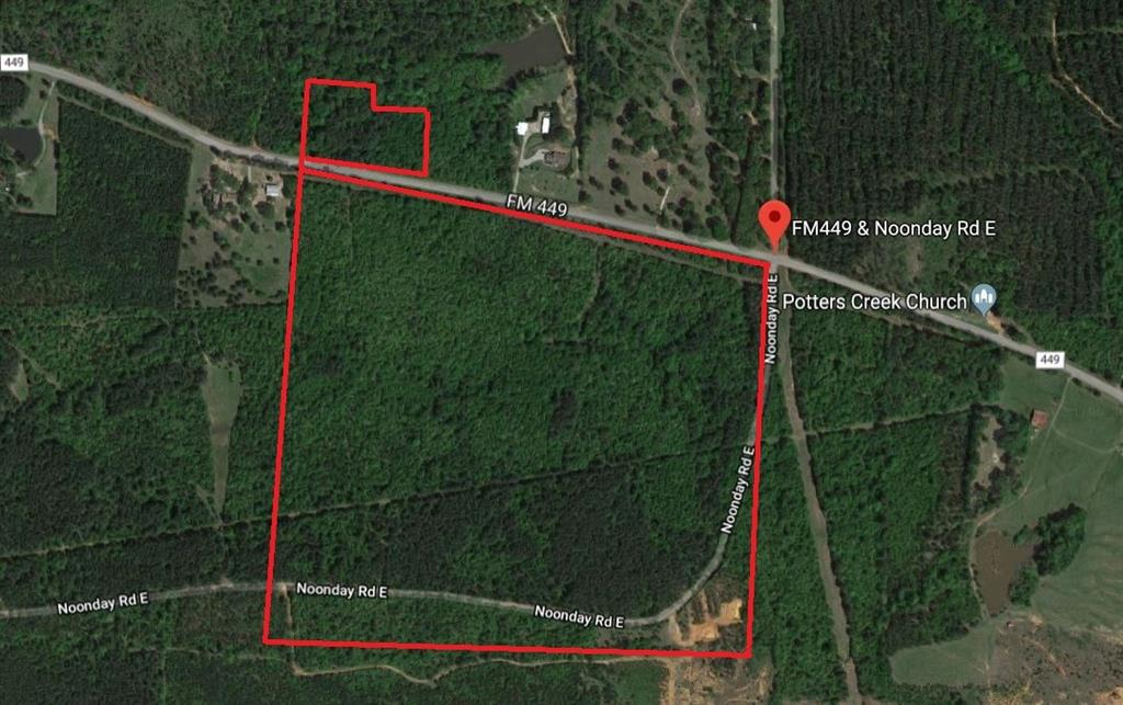 Need acreage to hunt? Land to build? Come check out this 99 acre tract in Marshall! This property is wooded and Potter's Creek passes through it. This land would be perfect for a hunting lodge or your own personal hideaway!