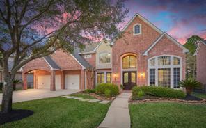 6410 Eaglewood Green Lane, Spring, TX 77379