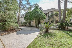 8409 Crescent Wood, Spring, TX, 77379