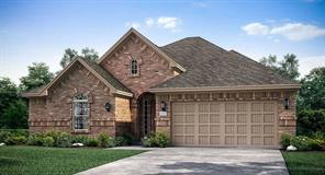 4813 Peppermill Ridge, Rosharon, TX, 77583