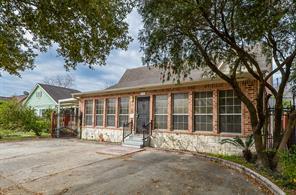 1123 Dorothy Street, Houston, TX 77008