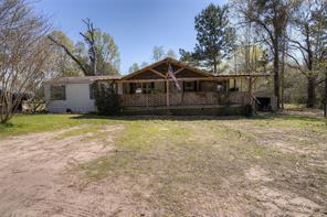 271 Creekside Loop, Trinity, TX 75862